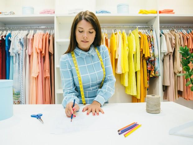 29e76c21c De alfaiataria a moda infantil  conheça cursos para trabalhar com moda.  Mercado é amplo e engloba vagas em diferentes segmentos ...