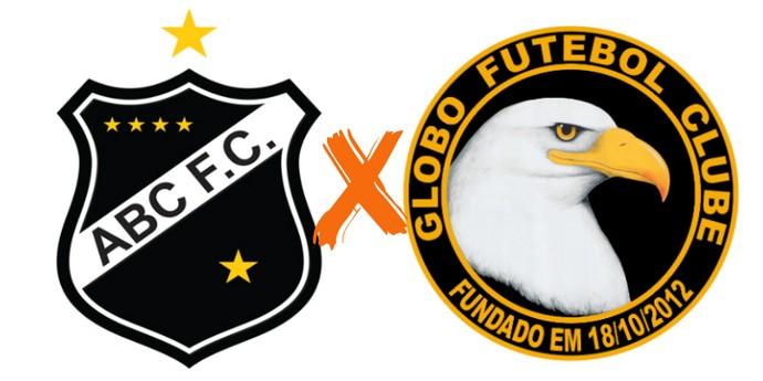 ABC x Globo enquete (Foto: Reprodução)