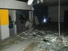 Bandidos explodem caixa eletrônico em Santo Antônio dos Lopes, MA