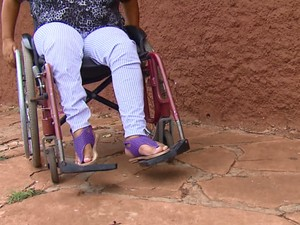 Empresas contratam pessoas com deficiência mais leve, São Carlos (Foto: Marlon Tavoni/EPTV)
