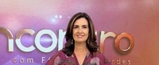 Vote e escolha o look que a Fátima Bernardes vai usar no 'Encontro' de sexta-feira, 5/2