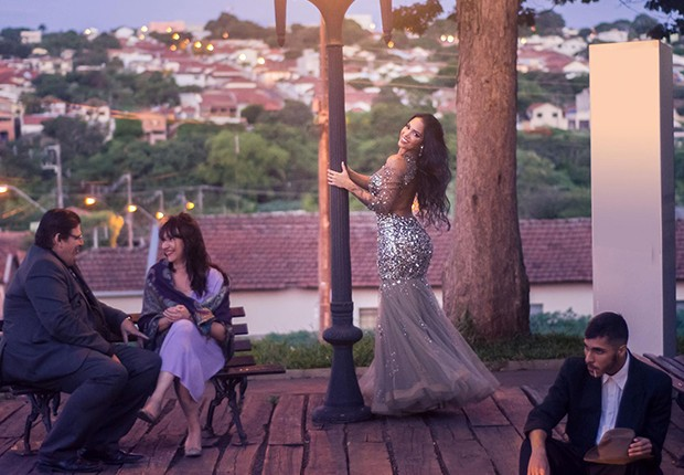 Mayara Motti (Foto: Drika Bienevuth /TM Produções )