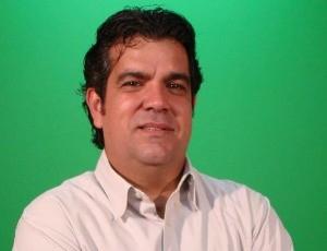 Alexandre Salgado, novo secretário de esportes de Vila Velha (Foto: Reprodução/Facebook)