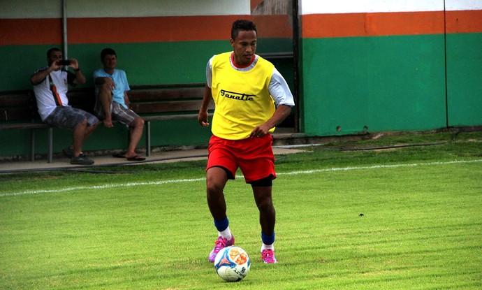 Soares Marcílio dias (Foto: Flavio Roberto/CNMD)