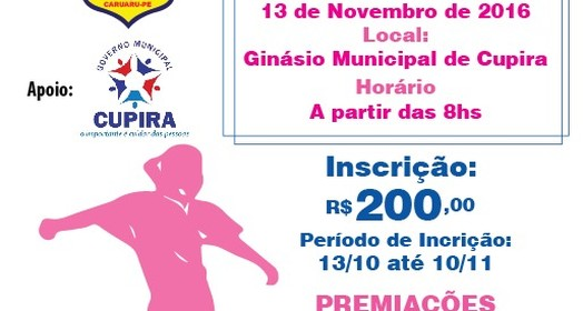 Futsal Feminino (Divulgação)