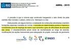 Relatório da Prefeitura sobre ciclovia no Rio cita 'zona de respingo de maré'