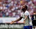 Fla aceita pagar parte de salário para emprestar Luiz Antonio à Chape
