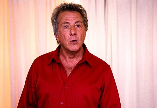 Dustin Hoffman (Foto: Divulgação)