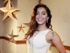 Anitta sobre discussão feminista: 'Sou de uma geração e a Pitty de outra'