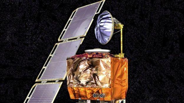 Qualquer erro em missões espaciais, como a Mars Climate Orbiter, gera prejuízos milionários (Foto: Nasa)