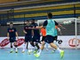 No Paraná, seleção brasileira inicia preparação para a Copa do Mundo