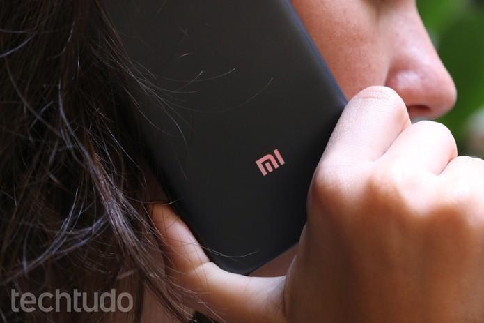 Para comprar um Redmi 2, é preciso entrar em uma fila virtual no site da Xiaomi (Foto: Luana Marfim/TechTudo)