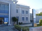 Hospital San Magno levou 71 dias para ser construído e é o maior cenário do Projac