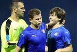 Ex-Fla estreia com vitória na Croácia em busca de vaga na Champions