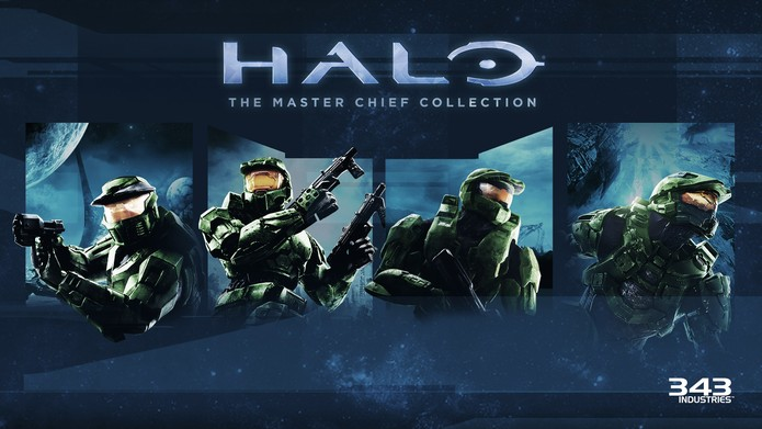 Halo: The Master Chief Collection (Foto: Divulgação)