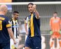 Veteranos marcam, brasucas evitam gols, e Verona empata com Udinese