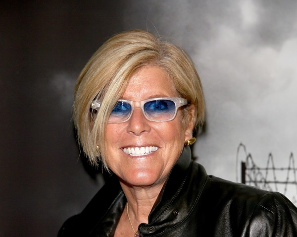 Suze Orman  (Foto: Getty Images)