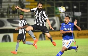 Carlos Alberto Torres liga reação do Botafogo à saída de zagueiro do time
