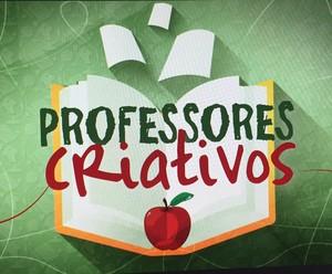 Professores Criativos no 'Encontro' (Foto: Divulgação)