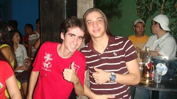 Wesley Safadão (Foto: Reprodução)