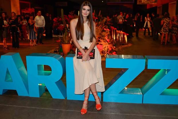Camila Queiroz (Foto: Leo Franco/AgNews)
