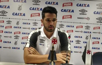Palmeiras faz consulta ao Vasco e mostra interesse por zagueiro Luan