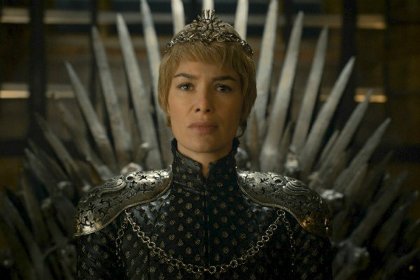 Lena Headey em Game of Thrones (Foto: Divulgação)