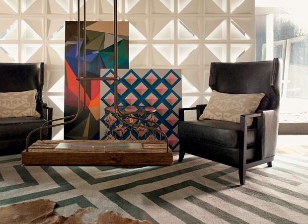 top arquitetos e decoradores criam ambientes inspirados em