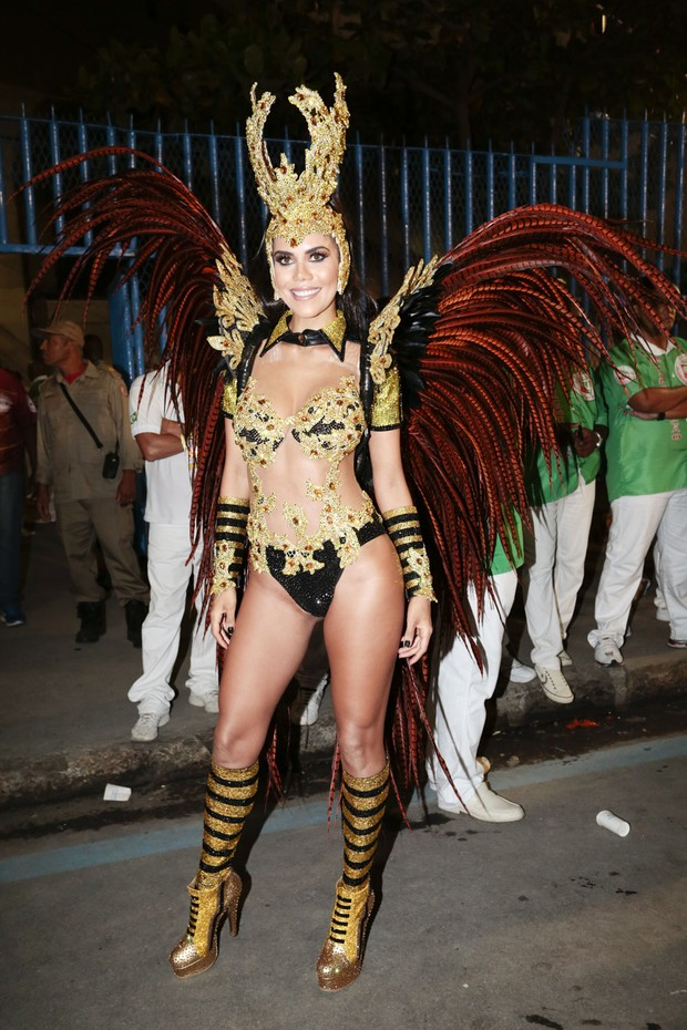 Daniela Albuquerque (Foto: Manuela Scarpa e Rafael Cusato / Brazil News)