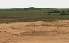 Globo Repórter encontra deserto no Sul  (Rede Globo)