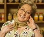 Geppina (Aracy Balabanian) | Globo / Mauricio Fidalgo