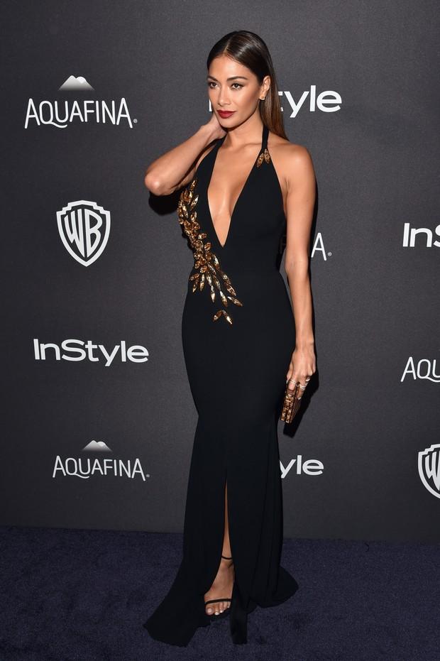 Nicole Scherzinger (Foto: Agência Getty Images)