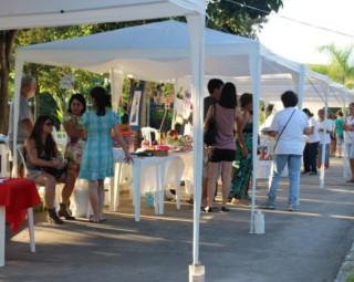 Feira de Artesanato acontece neste sábado (09), em Volta Redonda (Foto: Divulgação/ Encontro das Artes)