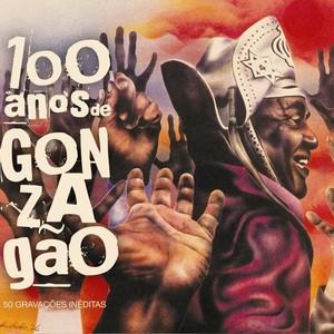 Gonzagão CD (Foto: Reprodução)