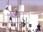 Polícia faz buscas para recapturar presos que fugiram de prisão em SP