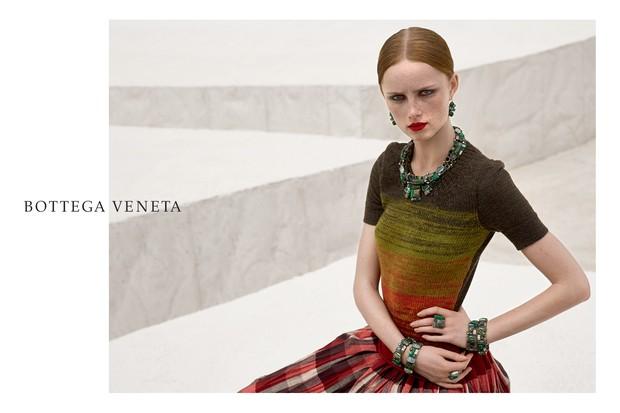 Bottega Veneta (Foto: Reprodução)
