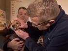 Britânicos querem usar DNA para multar donos que não limpam cocô de cachorros