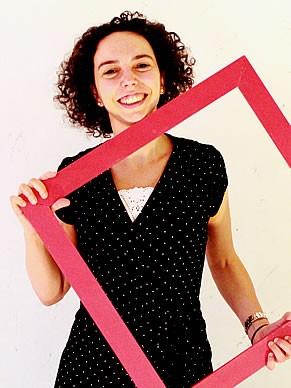 Roberta Hummel (Foto: Divulgação)