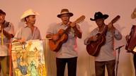 Folia de reis é tradição mineira reconhecida como patrimônio cultural imaterial de MG
