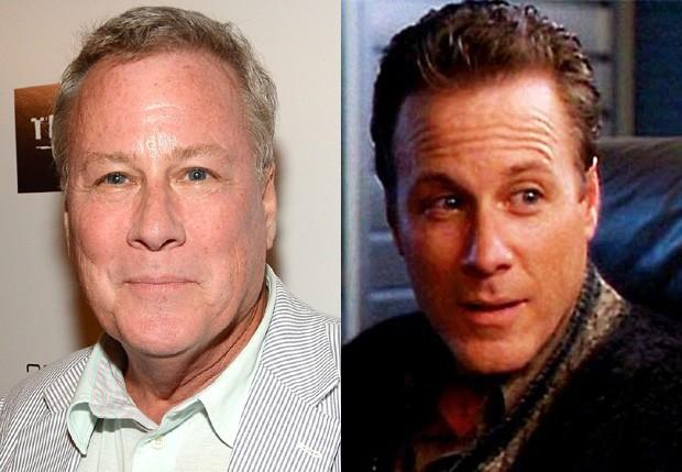 John Heard foi Peter McCallister, o pai de Kevin (Foto: Getty Images e Reprodução)