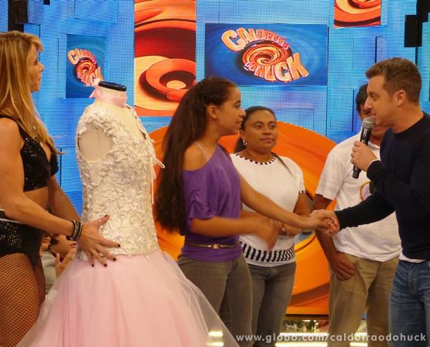 Surpresa! Menina de Rondonópolis ganha festa de 15 anos  notícias