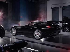 Zagato Maserati (Foto: Zagato)