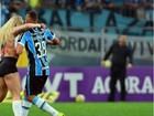 Miss Bumbum fala sobre invasão ao  jogo do Grêmio: 'Sonho antigo'