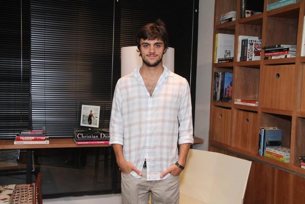 Felipe Simas (Foto: PhotoRioNews)