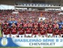 "Invicto no Olímpico, Cabo quer que Atlético-GO se imponha: ""Nossa casa"""