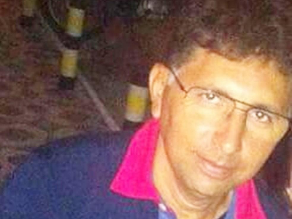 Raimundo Teixeira Martins, de 42 anos, estava trabalhando como motorista de Uber quando foi atacado e morto a facadas. (Foto: Divulgação/PM RN)