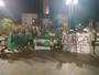 Luto e união: em Belém, torcedores fazem homenagem à Chapecoense
