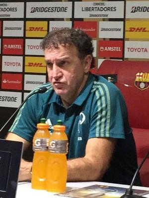 BLOG: Palmeiras perde mas ainda esta vivo na Libertadores