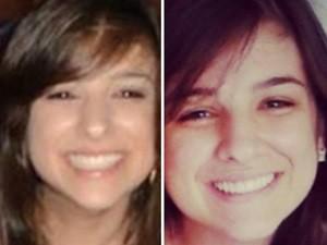 Estudante é morta por amigas em Jataí, Goiás (Foto: Reprodução/ TV Anhanguera)