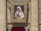 Madre Teresa de Calcutá será canonizada neste domingo (4)